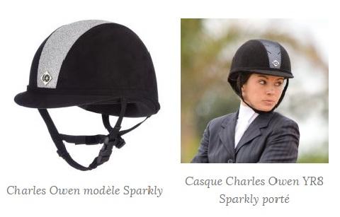 CHarles Owen Sparkly