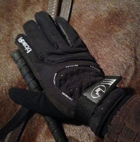 gants roeckl w