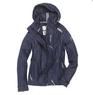 Veste imperméable Euro-Star à 84,98 €