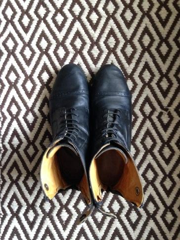 Boots Equi Comfort