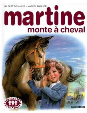 Delahaye-Gilbert-Martine-Monte-A-Cheval-Livre-896259762_L